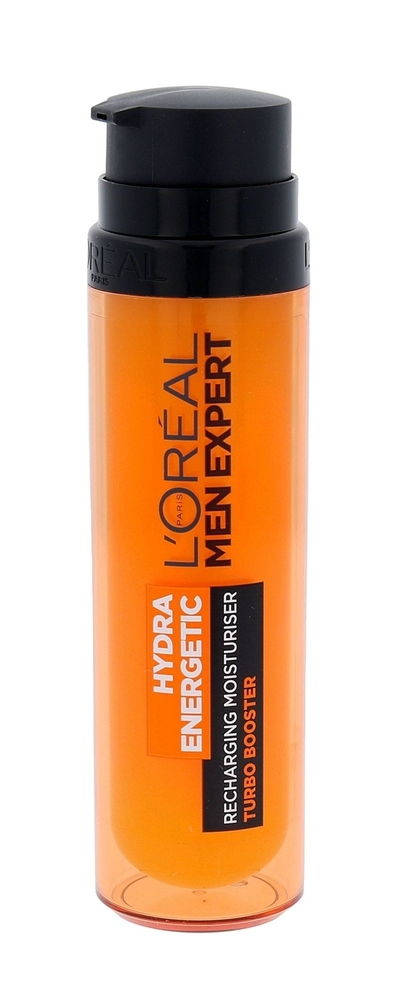 L/oreal Paris Men Expert Hydra Energetic Day Cream 50ml (All Skin Types - For All Ages)