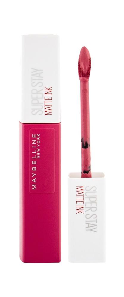 Maybelline Superstay Matte Ink Lipstick 5ml 15 Lover (Matt)
