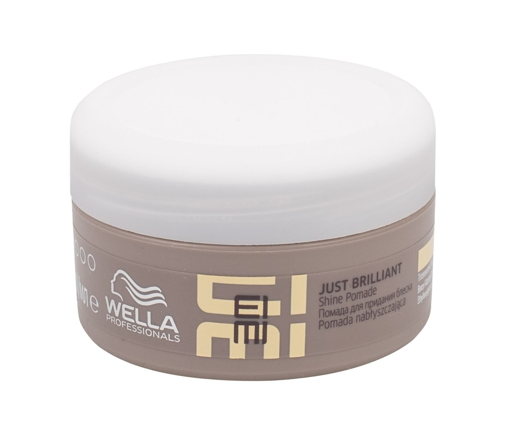 Wella Eimi Just Brilliant Hair Gel 75ml (Light Fixation) oμορφια   μαλλιά   styling μαλλιών   gel μαλλιών