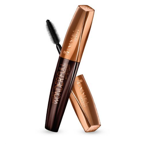 RIMMEL Wonder'Full Mascara With Argan Oil 003 Extreme Black 11ml