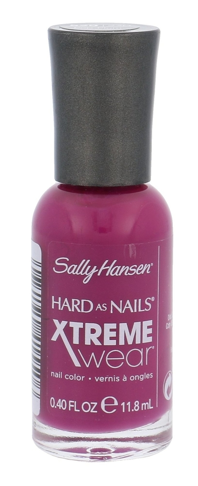 Sally Hansen Hard As Nails Xtreme Wear Nail Polish 11,8ml 230 Pep Plum