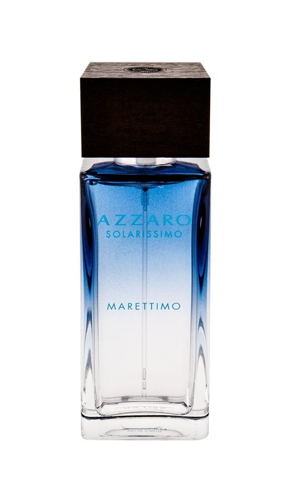 Azzaro Solarissimo Marettimo Eau De Toilette 75ml