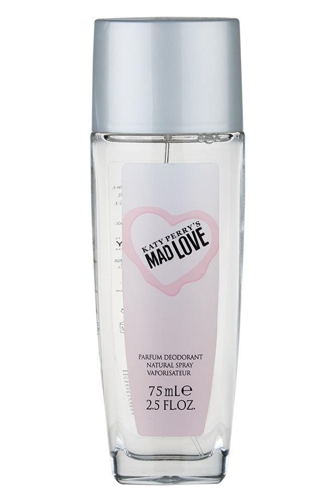 Katy Perry /s Mad Love Deodorant 75ml (Deo Spray)