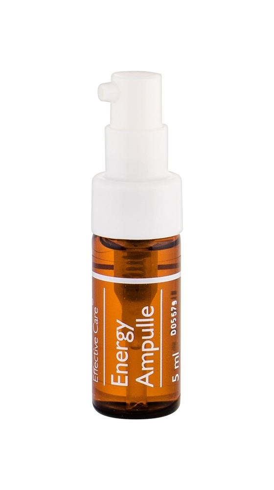 Alcina Ampulle Energy Skin Serum 5ml (First Wrinkles - All Skin Types)