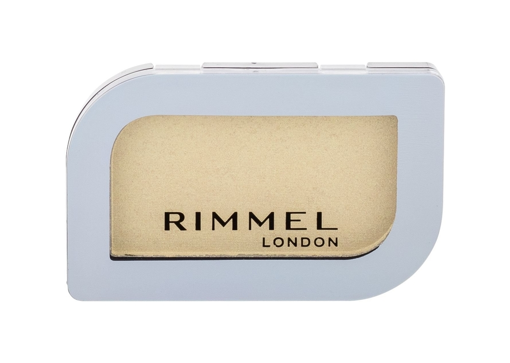Rimmel London Magnif Eyes Holographic Eye Shadow 3,5gr 024 Gilded Moon