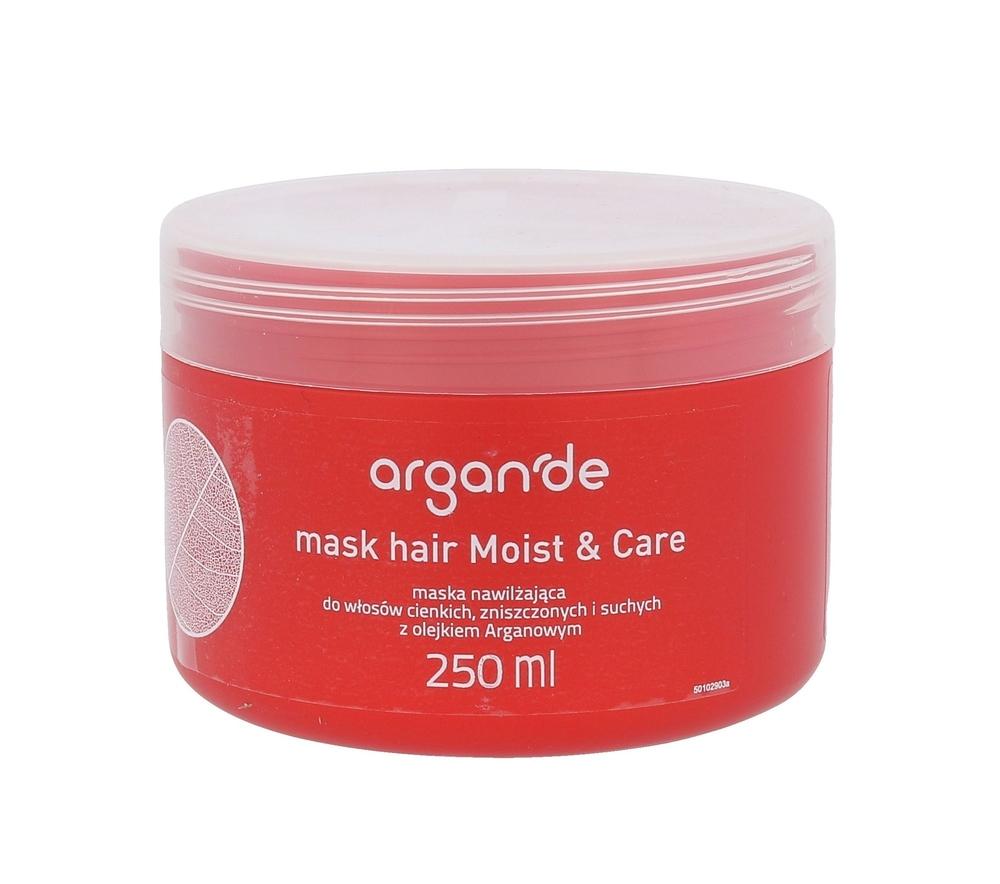 Stapiz Argan De Moist & Care Hair Mask 250ml (All Hair Types)