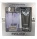 Police Original Eau De Toilette 100ml Combo: Edt 100 Ml + Shower Gel 100 Ml