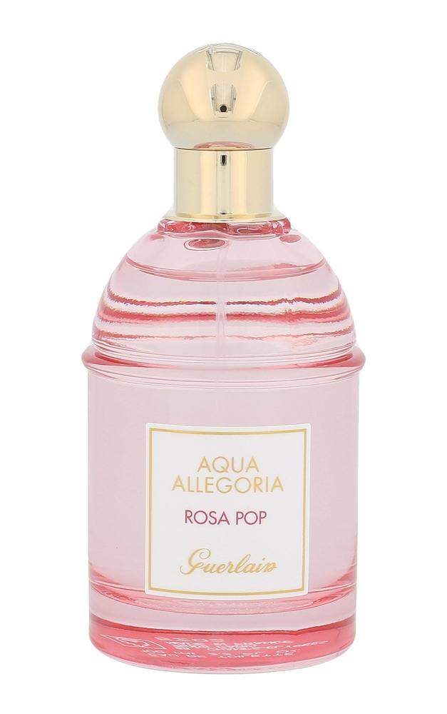 Guerlain Aqua Allegoria Rosa Pop Eau De Toilette 100ml