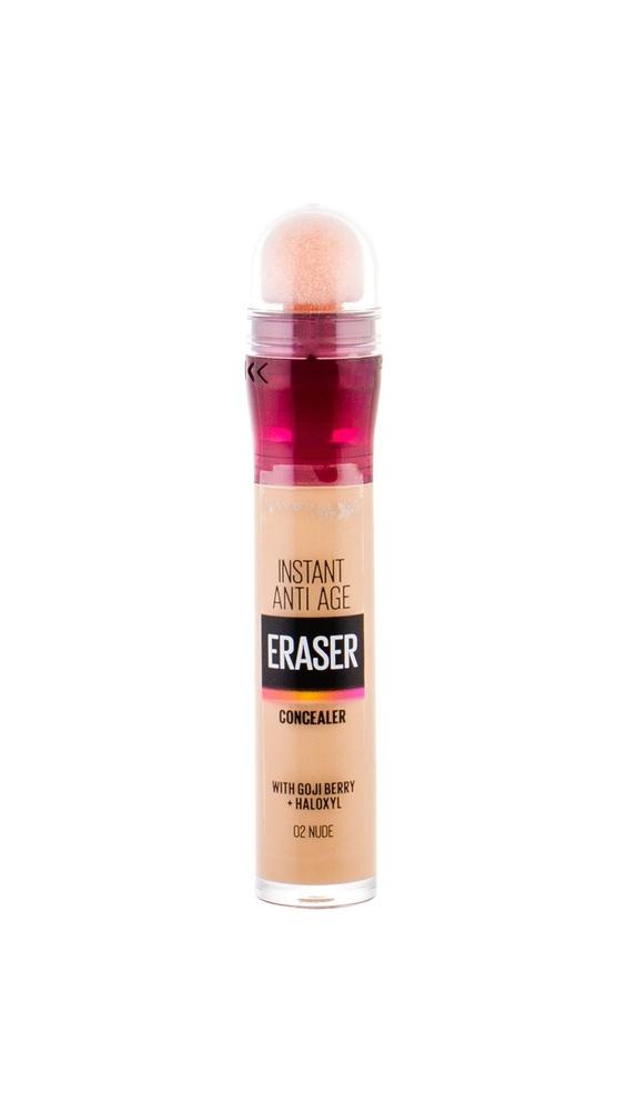 Maybelline The Eraser Eye Concealer 2 Nude 6,8ml