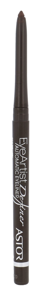 Astor Eye Artist Definer Automatic Eye Pencil 1,4gr 002 Brown oμορφια   μακιγιάζ   μακιγιάζ ματιών   μολύβια ματιών