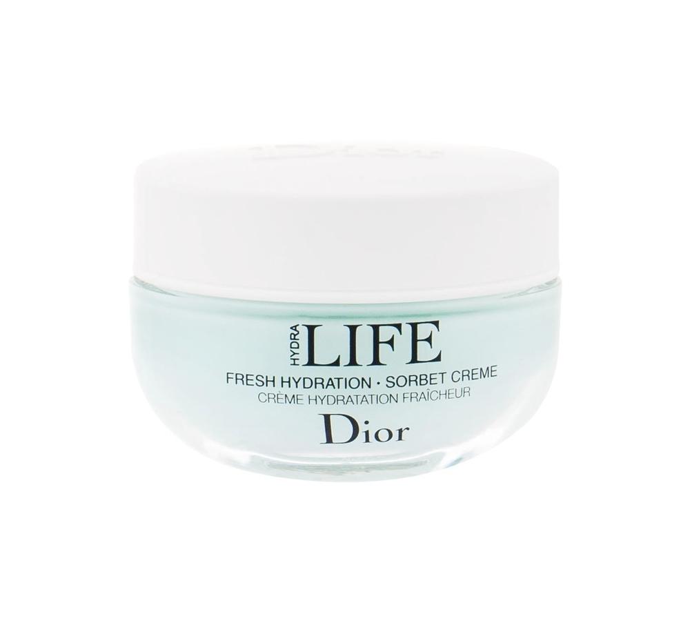 DIOR Hydra Life Fresh Hydration Sorbet Creme krem do twarzy 50ml
