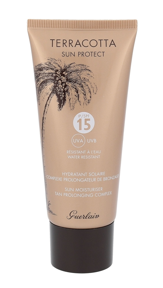Guerlain Terracotta Sun Protect Sun Body Lotion 100ml Spf15 oμορφια   αντηλιακή προστασία   αντηλιακά σώμα πρόσωπο   αντηλιακά