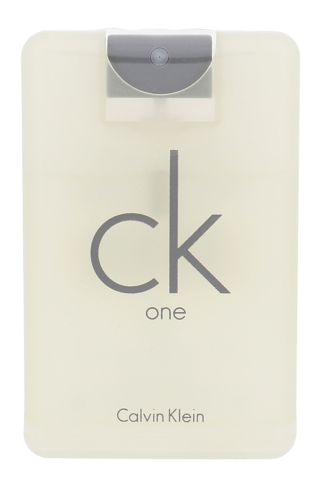 Calvin Klein Ck One Eau De Toilette 20ml