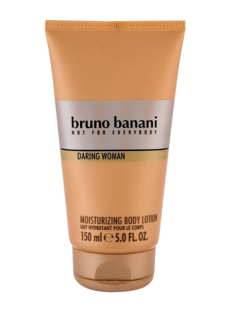 Bruno Banani Daring Woman Body Lotion 150ml