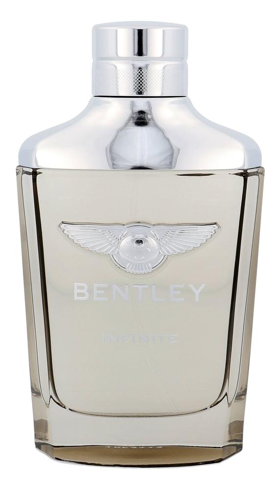 Bentley Infinite Eau De Toilette 100ml