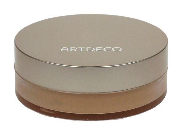 Artdeco Pure Minerals Mineral Powder Foundation Makeup 15gr 4 Light Beige oμορφια   μακιγιάζ   μακιγιάζ προσώπου   make up
