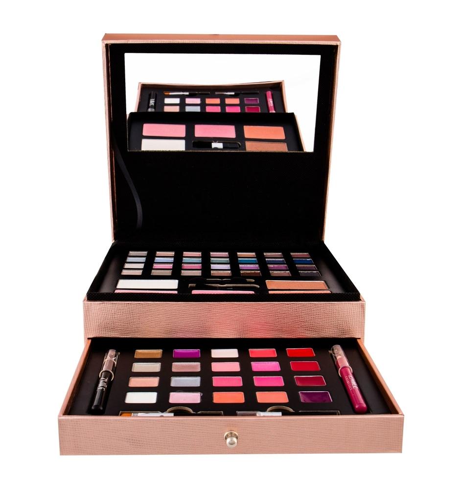 Makeup Trading Beauty Box Treasure Makeup Palette 56,8gr