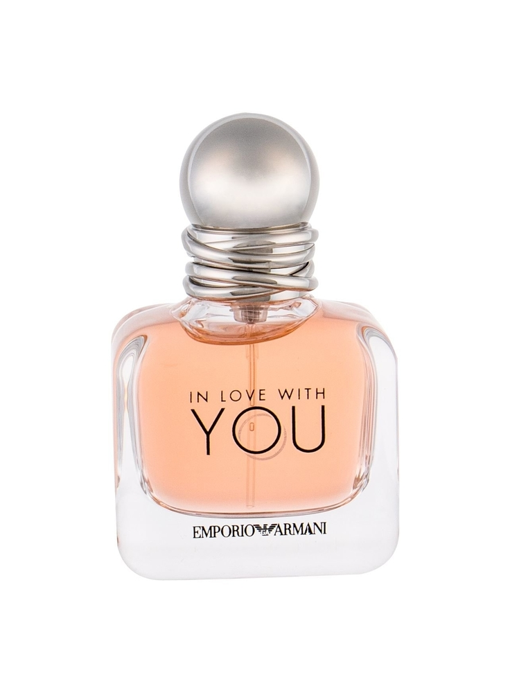 Giorgio Armani Emporio Armani In Love With You Eau De Parfum 30ml