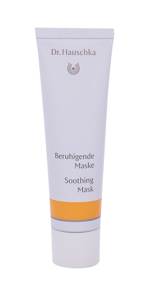 Dr. Hauschka Soothing Mask Face Mask 30ml (For All Ages)