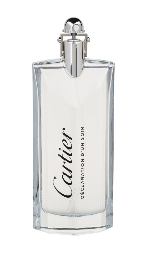 Cartier Declaration D/un Soir Eau De Toilette 100ml oμορφια   αρώματα   αρώματα ανδρικά