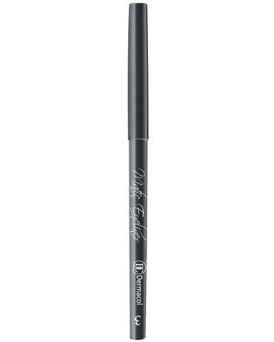 Dermacol Matic Eye Pencil 0,35gr 2 Brown oμορφια   μακιγιάζ   μακιγιάζ ματιών   μολύβια ματιών