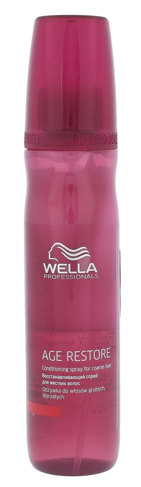 Wella Age Restore Conditioner 150ml (Coarse Hair)
