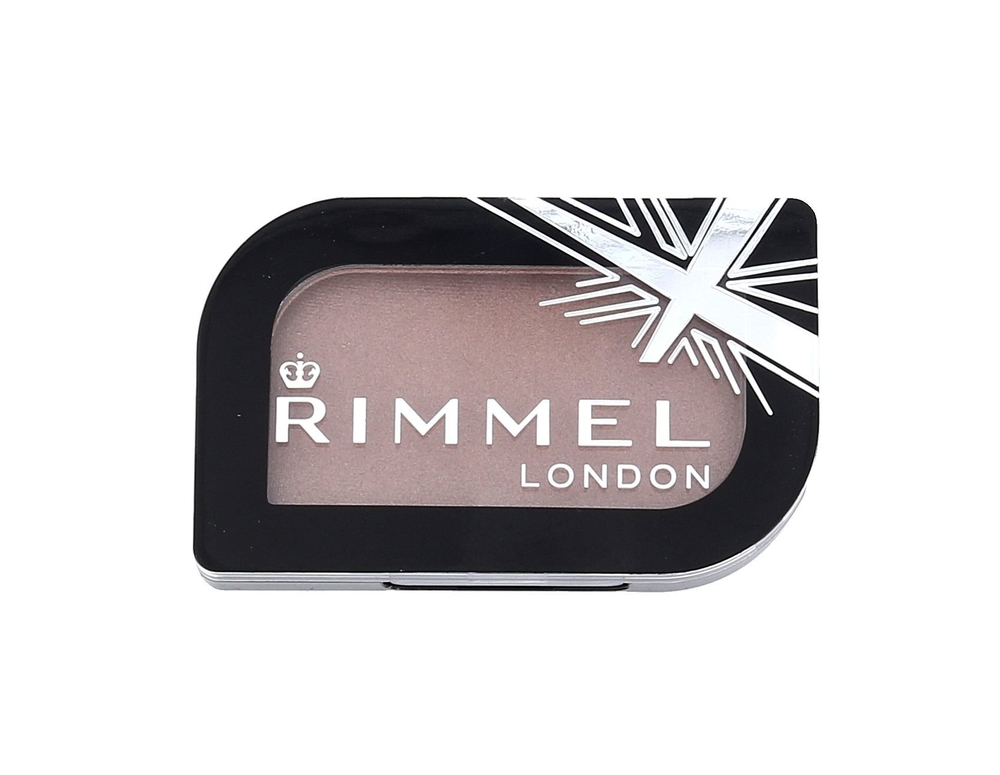 Rimmel London Magnif Eyes Mono Eye Shadow 3,5gr 002 Millionaire