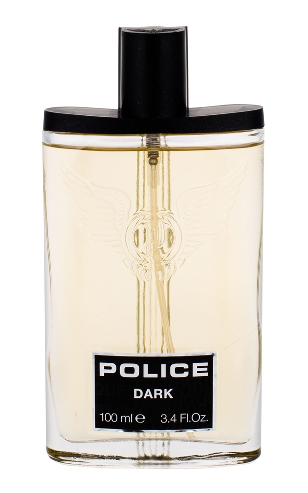 Police Dark Men Eau De Toilette 100ml