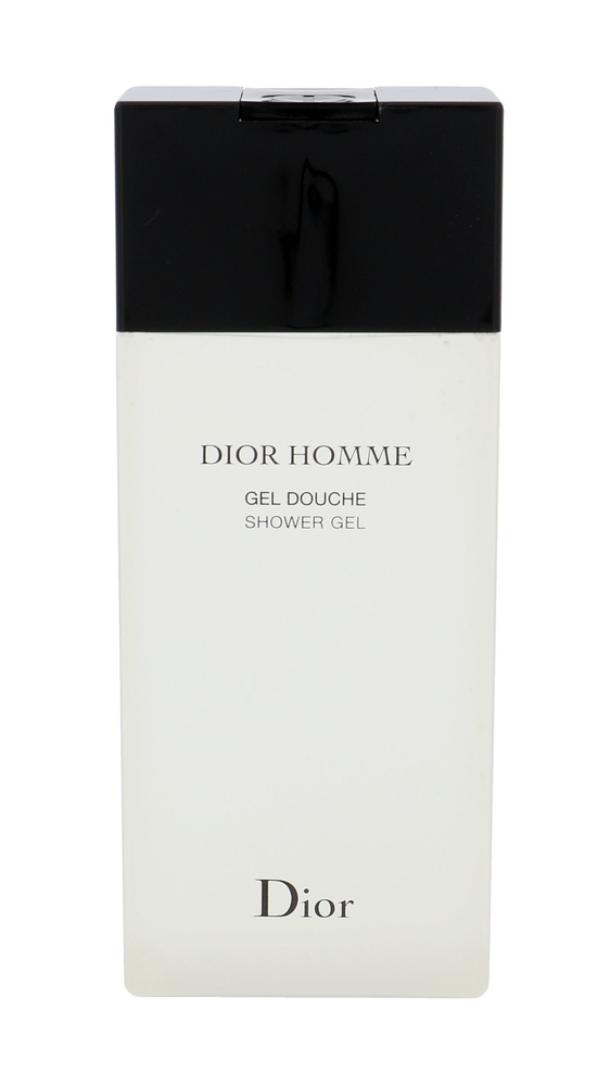 Christian Dior Dior Homme Shower Gel 200ml