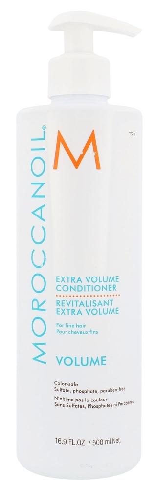 Moroccanoil Volume Conditioner 500ml (Fine Hair)