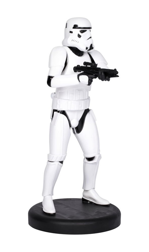 Star Wars Stormtrooper Bath Foam 200ml