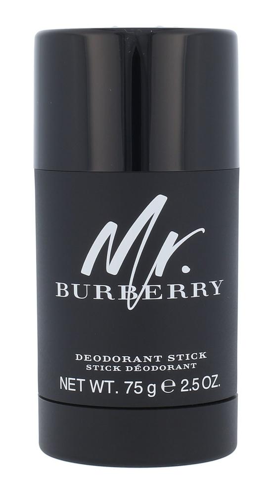 Burberry Mr. Deodorant 75ml