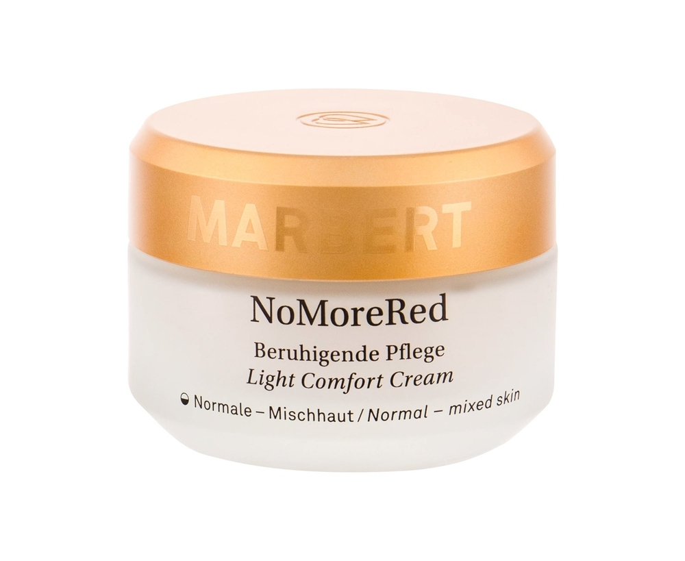 Marbert Anti-redness Care Nomorered Day Cream 50ml (Normal - Mixed - For All Age oμορφια   πρόσωπο   κρέμες προσώπου