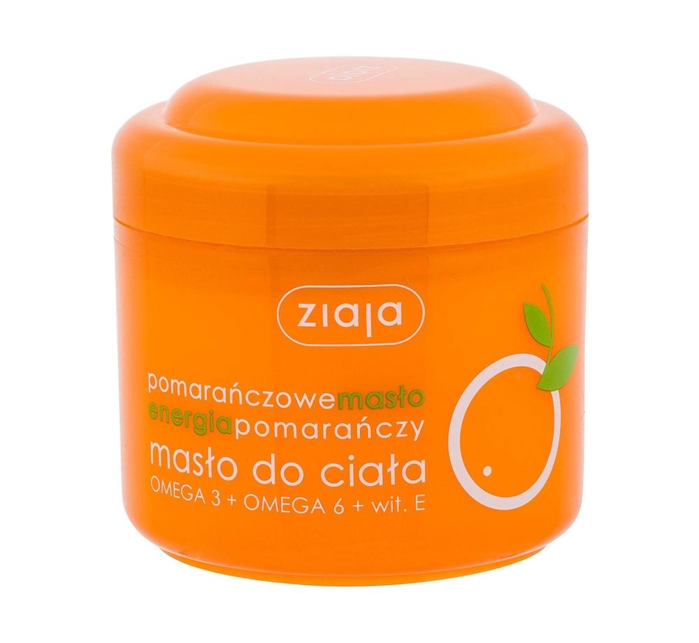 Ziaja Orange Butter Body Butter 200ml