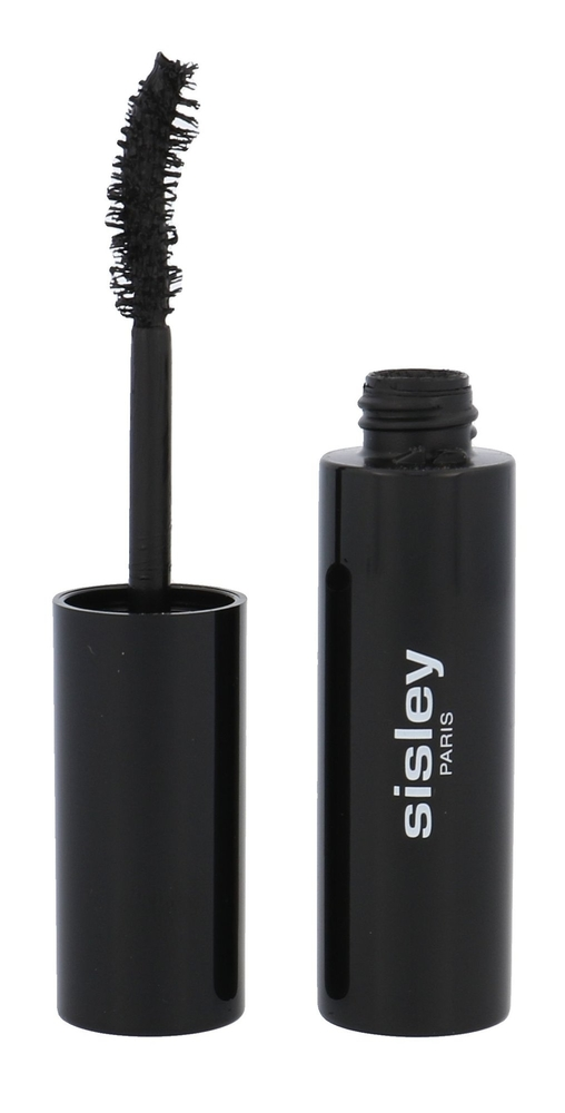 Sisley So Curl Mascara 7,5ml 01 Deep Black