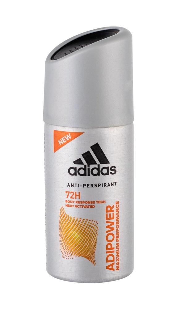 Adidas Adipower Antiperspirant 35ml (Deo Spray)