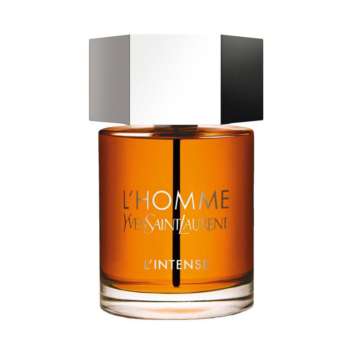 Yves Saint Laurent L´Homme L´Intense Eau de Parfum 60ml