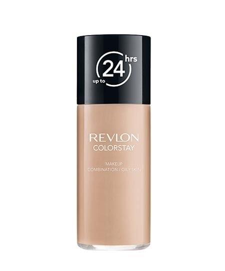 Revlon Colorstay Combination Oily Skin Makeup 30ml 180 Sand Beige