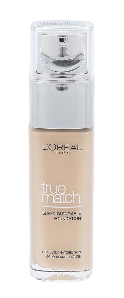 L/oreal Paris True Match Spf17 Makeup 30ml D1-w1 Golden Ivory