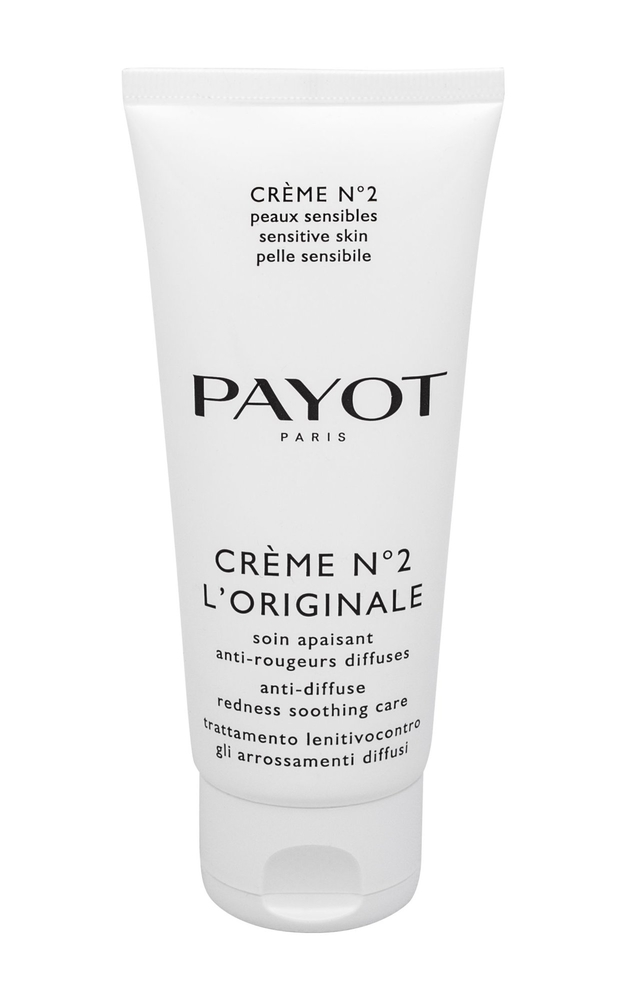 Payot Creme No2 L/originale Day Cream 100ml (All Skin Types - For All Ages)
