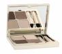 Clarins Eye Quartet Mineral Palette Eye Shadow 5,6gr 13 Skin Tones oμορφια   μακιγιάζ   μακιγιάζ ματιών   σκιές ματιών