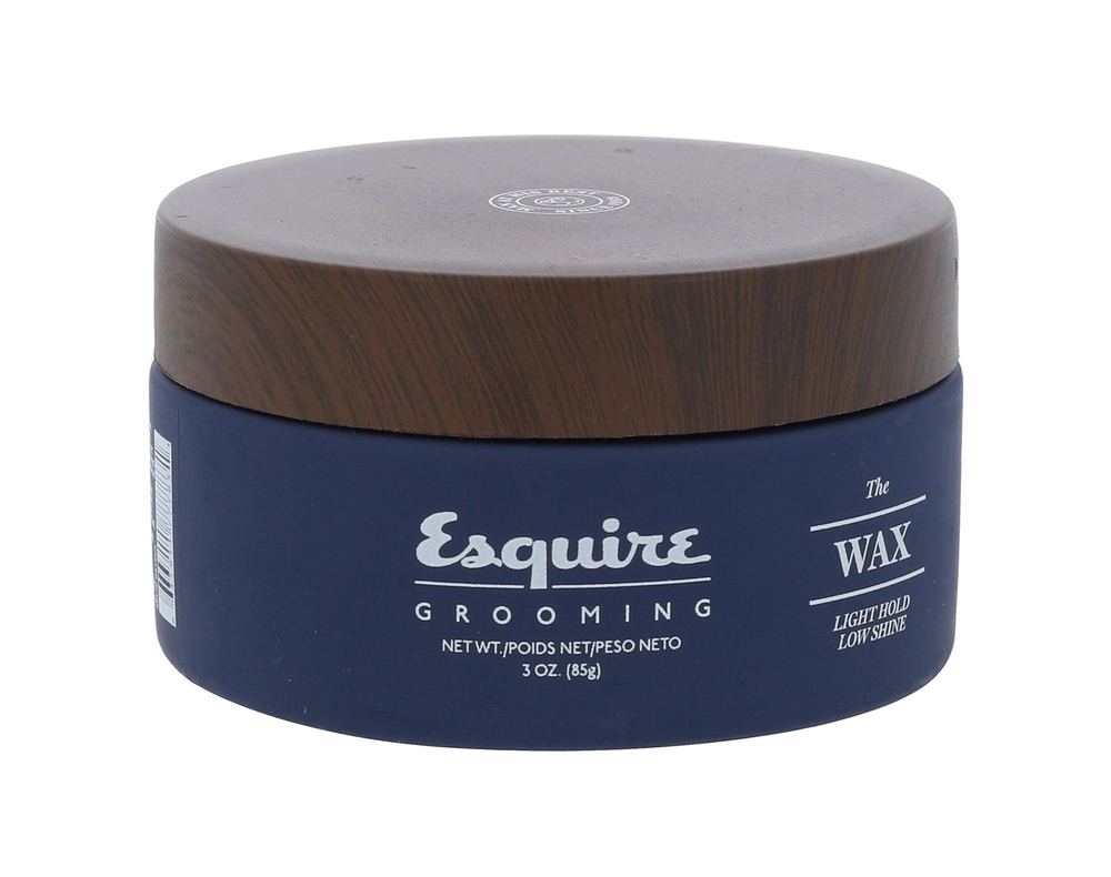 Farouk Systems Esquire Grooming The Wax Hair Wax 85gr (Light Fixation) oμορφια   μαλλιά   styling μαλλιών   κερί μαλλιών
