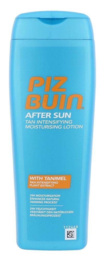 Piz Buin After Sun Tan Intensifier Lotion After Sun Care 200ml