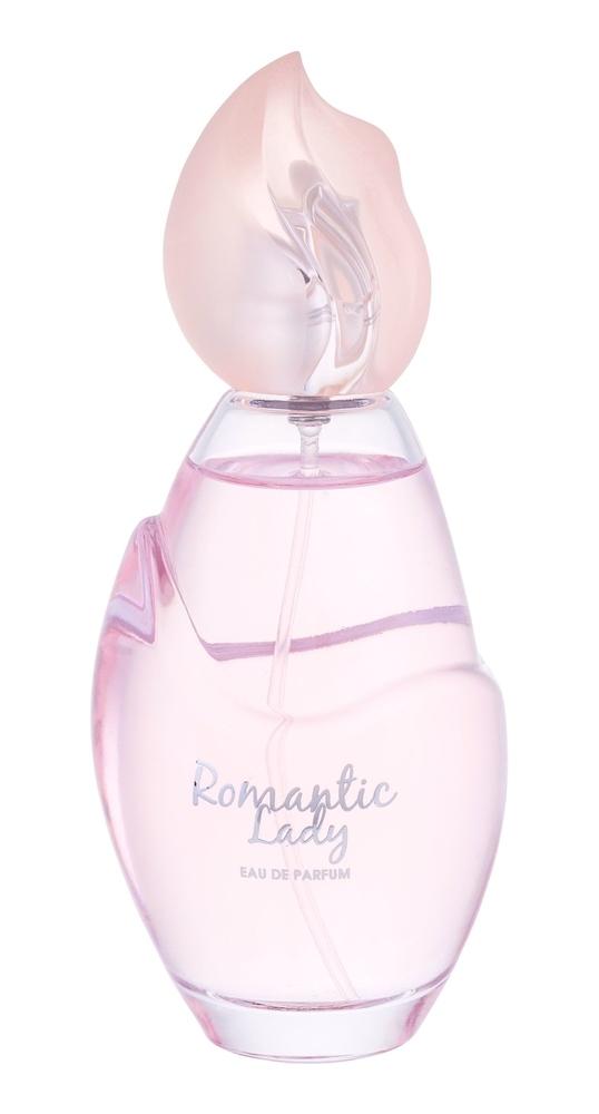 Jeanne Arthes Romantic Lady Eau De Parfum 100ml oμορφια   αρώματα   αρώματα γυναικεία