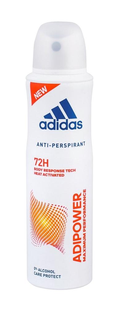 Adidas Adipower Antiperspirant 150ml (Deo Spray)