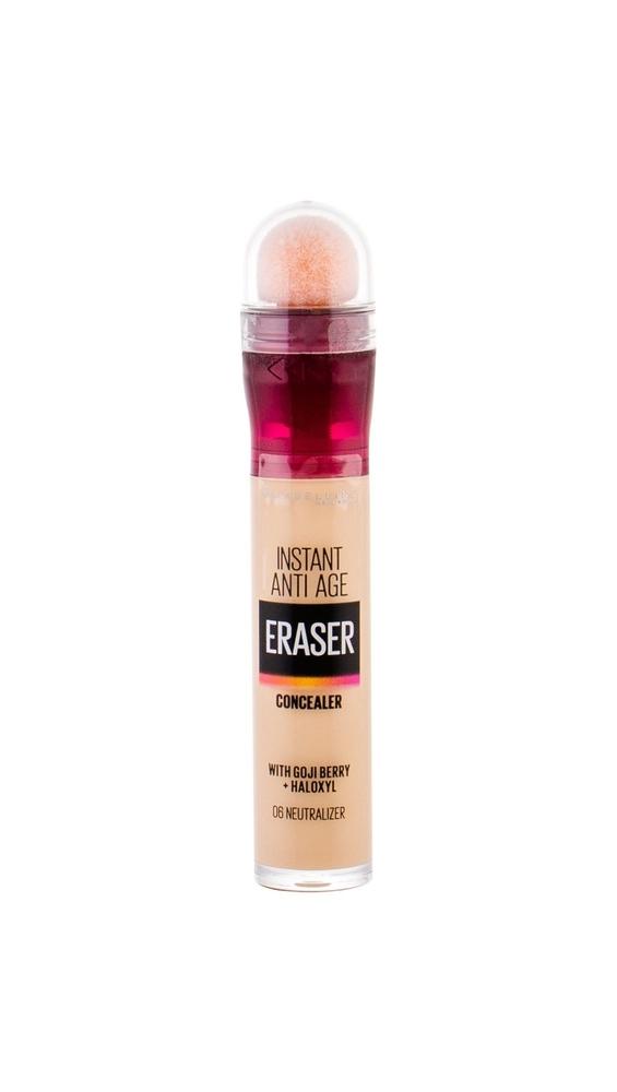 MAYBELLINE Instant Anti-Age Eye Treatment & Concealer 6 6,8ml oμορφια   μακιγιάζ   μακιγιάζ προσώπου   concealer