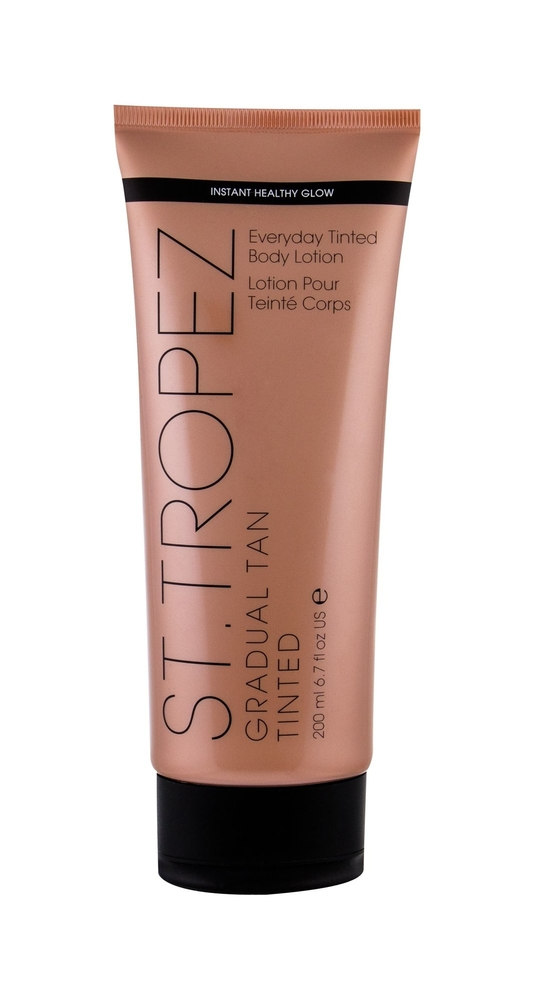 ST.TROPEZ Self Tan Every Tinted Body Lotion balsam stopniowo budujacy opalenizne 200ml