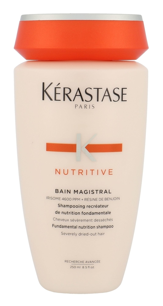 Kerastase Nutritive Bain Magistral Shampoo 250ml (Dry Hair)