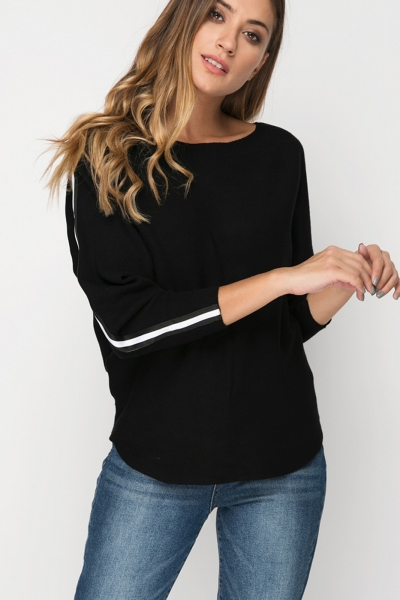 Flowing Sweater