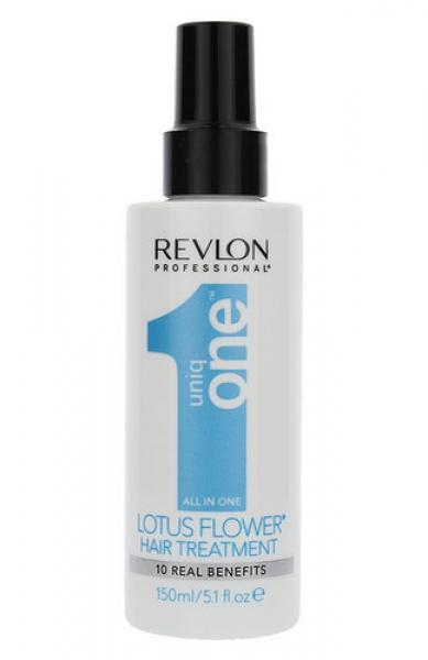 Revlon Uniq One Lotus Flower 150ml Leave In Mask 10v1